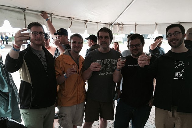 Kalamazoo On Tap 2015