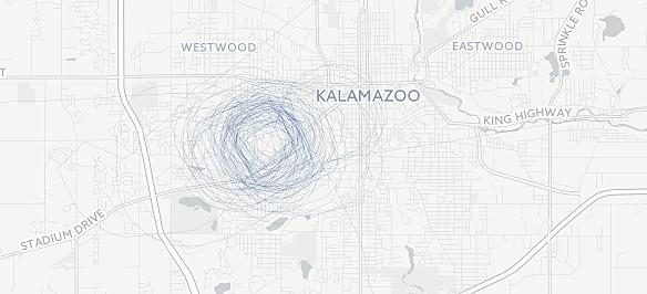 Kalamazoo West Side Zoom