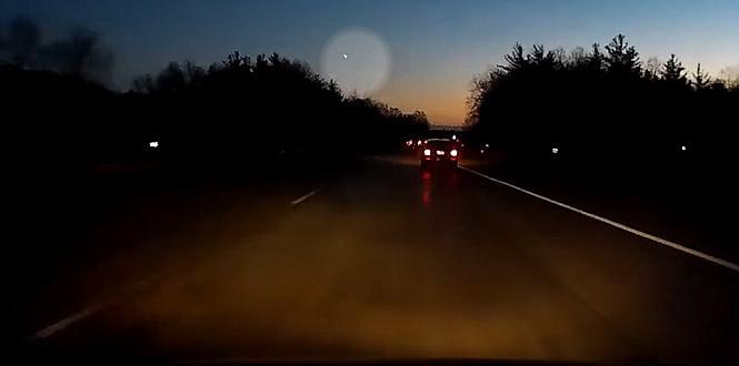 grand rapids meteor