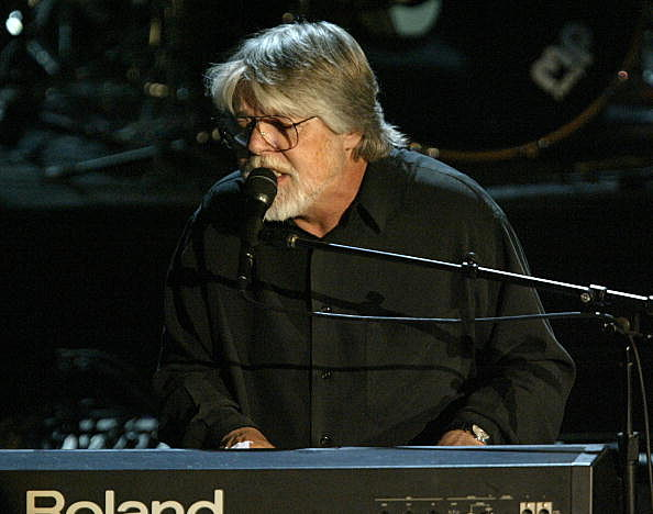2004 Rock And Roll Hall Of Fame Ceremony In New York - Show