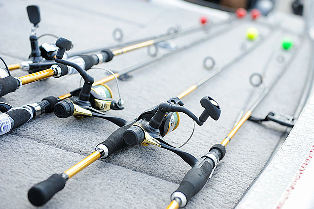 Hot Rods & Reels Fishing Tournament To Benefit The Darrell Gwynn Chapter Of The Buoniconti Fund To Cure Paralysis