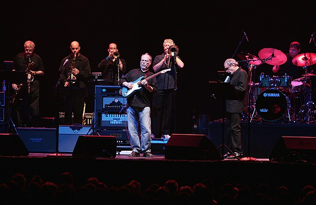 Steely Dan Play Sydney