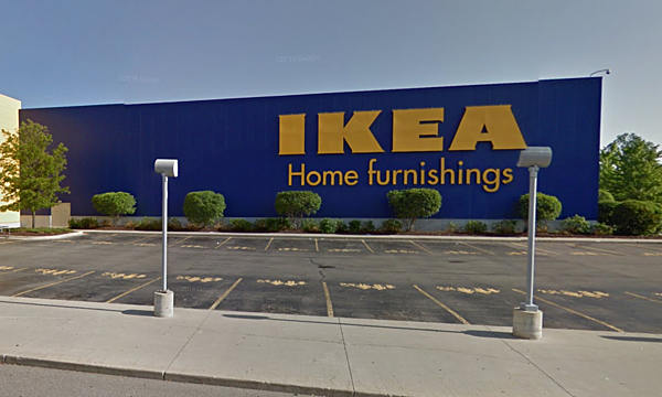 ikea reportedly looking to add another michigan store. Black Bedroom Furniture Sets. Home Design Ideas
